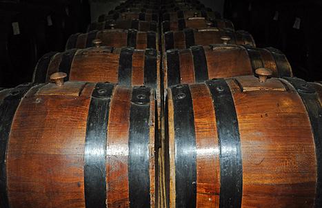 Artisan balsamic vinegar of Modena   Kat's edible journey   Scoop.it