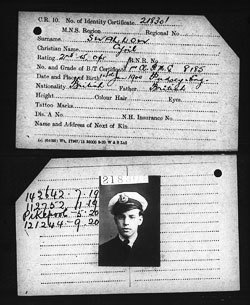 We launch our Merchant Navy Seamen records on findmypast.co.uk | GenealoNet | Scoop.it
