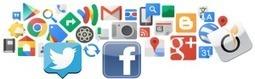 40 outils gratuits de gestion, de veille, d'analyse de votre site internet et de vos réseaux sociaux. - Cristal Hub - Coworking | Webmarketing | Scoop.it