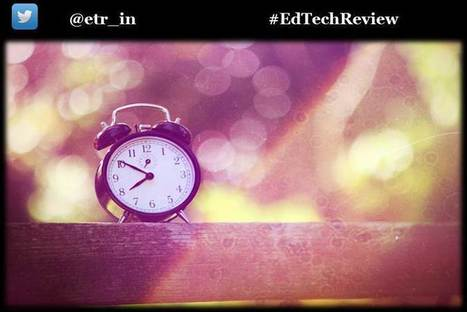 How Do Teachers Take Out Time for Professional Development? - EdTechReview™ (ETR) | Online Teacher Underground | Scoop.it