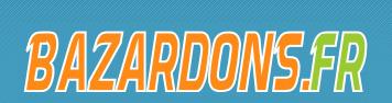 Petites annonces gratuites, passer une annonce gratuitement-Bazardons.fr | Meilleurs sites de ventes gratuits | Scoop.it