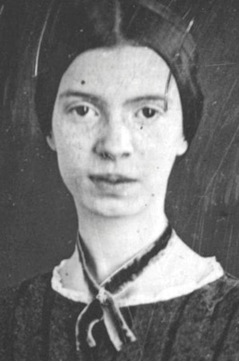 Trove of Emily Dickinson manuscripts to appear online | Humanities in general | Scoop.it