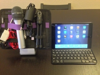 MPE is My Podcast Equipment: Mobile Setup The Food Craftsmen Podcast | Podcasts | Scoop.it