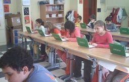 Noticias de Tecnología Los padres pagan el pato del fracaso de la educación digital | Educar con las nuevas tecnologías | Scoop.it