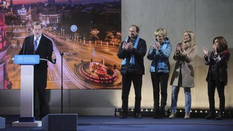 El legado de Rajoy: un desastre sin paliativos (1). Blogs de El Disparate Económico | III REPÚBLICA | Scoop.it