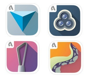 4 Excellent iPad Apps to Create 3D Models and Pictures on iPad ~ Educational Technology and Mobile Learning | Mobile learning and app design for educators | Scoop.it