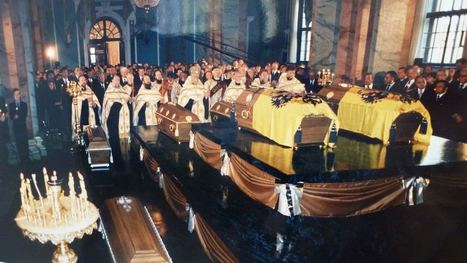Russian Orthodox Church His Holiness Kirill of Moscow all Rus' * HOUSE OF ROMANOV * GHOST*PROTOCOL * HOUSE OF GLÜCKSBURG Gerald 6th Duke of Sutherland Identity Theft Affair | Royal House of Romanov * TSAR NICHOLAS II * TSAR ALEXANDER III * TSAR ALEXANDER II * DUKE VLADIMIR ALEXANDROVICH OF RUSSIA * DUCHESS ELENA VLADIMIROVNA OF RUSSIA  * DUCHESS OF KENT * GERALD DUKE OF SUTHERLAND * British Royal Family Identity Theft Case | Scoop.it