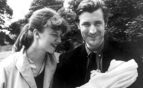 Ted Hughes on the Universal Inner Child, in a Moving Letter to His Son | Knowledge Broker | Scoop.it