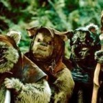 Ewoks vs. Hobbits | All Geeks | Scoop.it