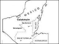 Hallan pirámide con murales de los mayas | Reino Maya | Scoop.it