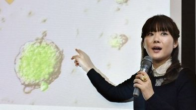 'How I made stem cell breakthrough'   ScoopCapture   Scoop.it