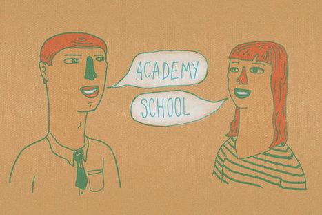 The New Vocabulary Of Urban Education - NPR (blog) | EAP, ELT and EFA | Scoop.it