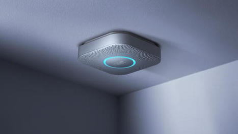 6 Headaches That Nest's Smoke Detector Finally Cures | Real Estate Plus+ Daily News | Scoop.it