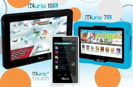 Best Kids Tablets 2013 » Hot Christmas Toys 2013 | Kids Tablet | Scoop.it