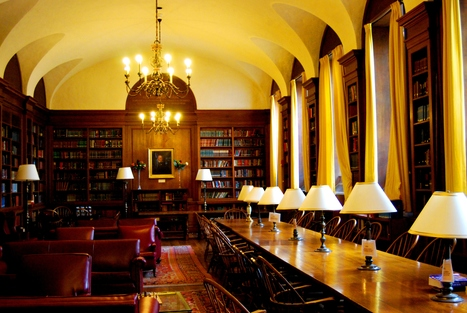 libraries.org: an International Directory of Libraries | Libraries and eLearning | Scoop.it