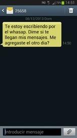 ¿Me agregaste el otro día al whatsapp? [Scoopit @josem2112] | INFORMATICA | Scoop.it