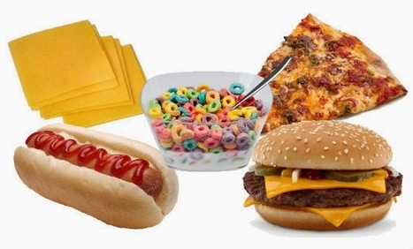 Global Market of Processed Food | Trade Zone | Scoop.it