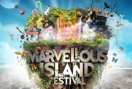 Marvellous Island debuts with Jamie Jones | DJing | Scoop.it