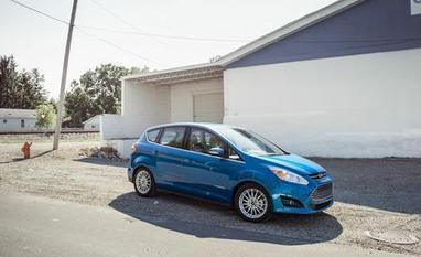 2013 Ford C-Max Hybrid - Instrumented Test | Secular Curated News & Views | Scoop.it