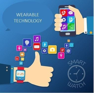 Wearable Technology: will education look very different in the future? | eLearning Marketplace | Transformational Teaching and Technology | Scoop.it