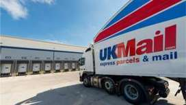 Deutsche Post agrees to buy UK Mail - BBC News   Business Economics and Market Competition   Scoop.it