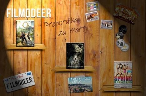 Preporuka za film (Mart 2013) | Filmodeer | Scoop.it