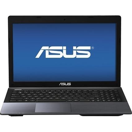 Asus K55A-HI5014L Review | Laptop Reviews | Scoop.it