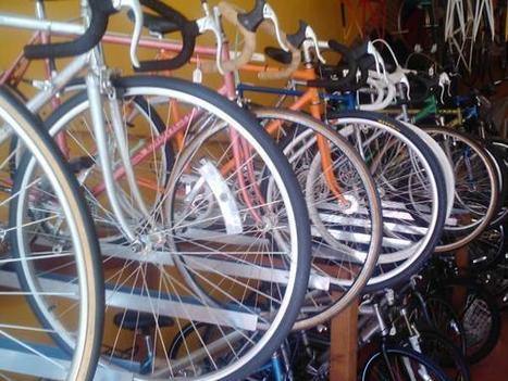 Bike scheme is helping young people | Inclusive Cycling Forum Wales | Scoop.it
