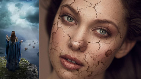20 Best Photoshop Tutorials from May 2014 | Communicate...and how! | Scoop.it