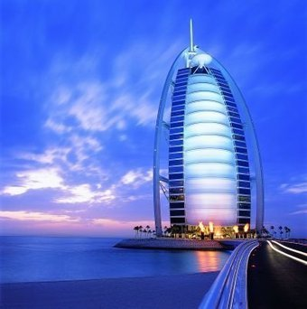 Dubai named world's top travel spot | Travel & Tours | Scoop.it
