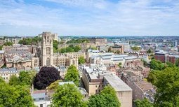 Bristol mayor approves £5m low-carbon heating scheme | VPRO Tegenlicht | Scoop.it