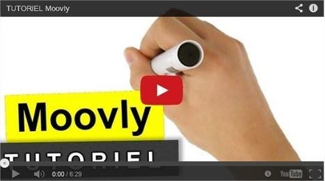Moovly : créez des vidéos qui donnent de l'impact à vos idées ! | On dit quoi ? | Scoop.it