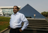 Infosys Sees More European Companies for Sale in Hunt for Takeover Deals | The Jazz of Innovation | Scoop.it
