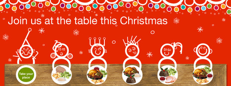 Feel good Christmas Feed from The Good Agency | Christmas fundraising | Scoop.it