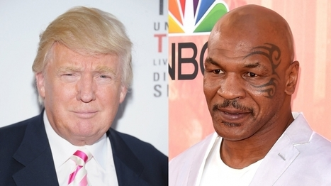 Trump To Turn GOP Convention Into World's Worst Infomercial Starring Mike Tyson | Business Video Directory | Scoop.it