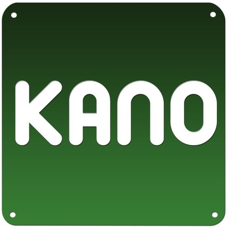 Project Kano - A computer anyone can make - Powered by Raspberry Pi. With the easiest setup, and every accessory you need | Raspberry Pi | Scoop.it