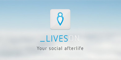 LivesOn, una nueva aplicación para tuitear después de la muerte | Yo Community Manager | Scoop.it