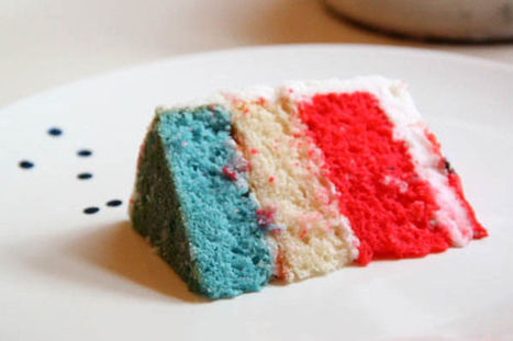 5 Patriotic Desserts to Celebrate Freedom With Flavor (PHOTOS) | Morning Show prep | Scoop.it
