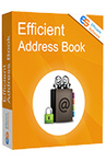Small Business Contact Management Software - Efficient Address Book Network - Free Download | Efficient Software | Scoop.it