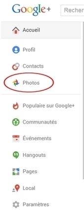Connaissez-vous Google+ Photos ? | Community Manager Métiers et Outils | Scoop.it