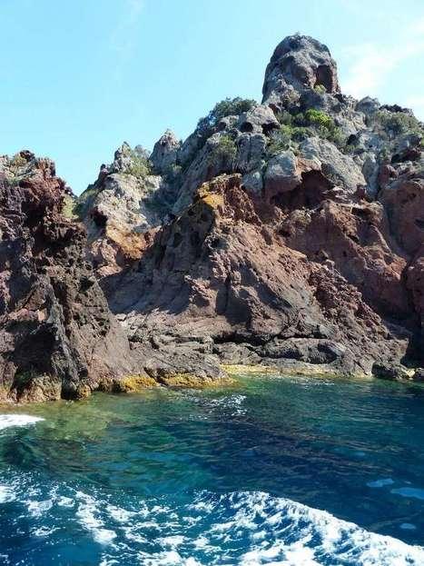 Corse - Réserve naturelle de Scandola - Galéria - Osani - Patrimoine mondial de l'Unesco - France | Faaxaal Forum Photos gratuite Faune et Flore | Scoop.it