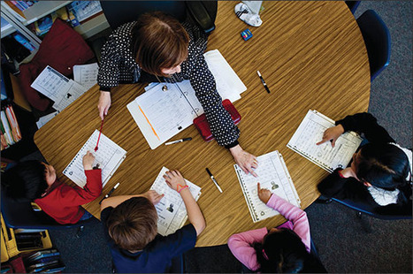 Study: RTI Practice Falls Short of Promise | Oakland County ELA Common Core | Scoop.it