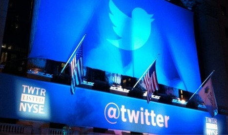 Five steps to keep your Twitter Account Secure | Technology in Business Today | Scoop.it