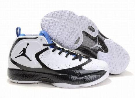 2012 jordan air concords white black blue footwear | new and popular list | Scoop.it