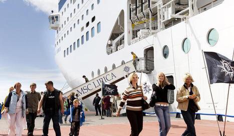 Helsinki for Cruise Visitors | Visit Helsinki | Finland | Scoop.it