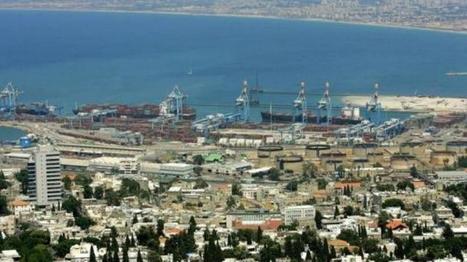 Les échanges commerciaux ont bondi de 145% entre le Maroc et Israël en 2015 - i24news.tv | Dessine-moi la Méditerranée ! | Scoop.it