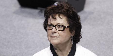 Christine Boutin dérape et provoque unséisme 2.0 sur le hashtag #Chirac | Veille communautaire et réseaux sociaux | Scoop.it