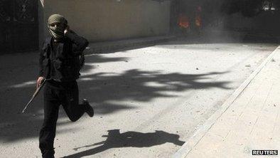 Syria's al-Nusra 'part of al-Qaeda' | Coveting Freedom | Scoop.it