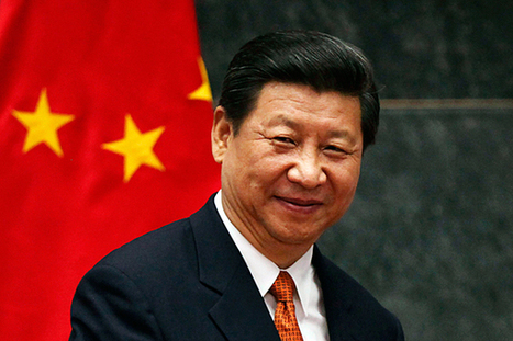 Decoding Xi Jinping's 'China Dream' | China Commentary | Scoop.it