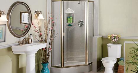 Tub to Shower Conversion Chicago - Luxury Bath Chicag   Tub to Shower Conversion Chicago - Luxury Bath Chicago   Scoop.it